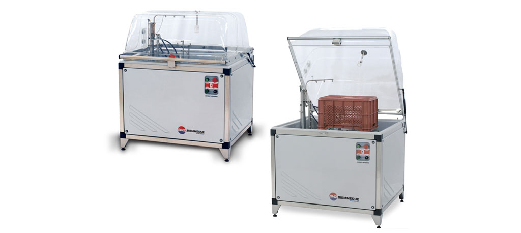 Multibox Vica Lavaggi